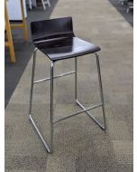 Safco BOSK Stool (Black)
