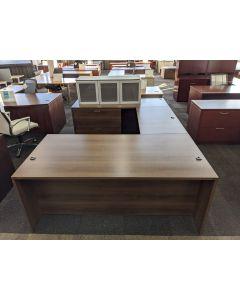 Cherryman U-shaped desk