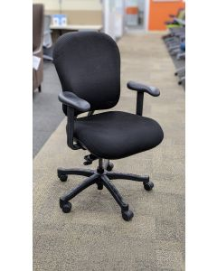 Knoll RPM Task (Speedway/Black)