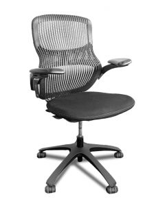 Knoll Generation Task Chair (Onyx)