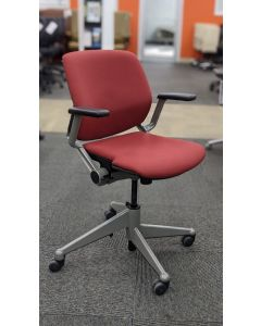 Vecta Nesting Chair (Red)