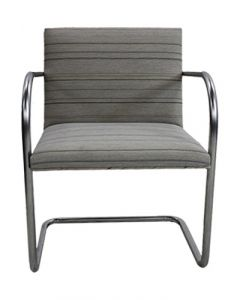 Knoll Brno Tubular Side Chair (Chakra Neutral)