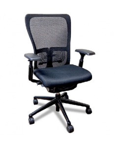 Haworth Zody Task Chair (Black)