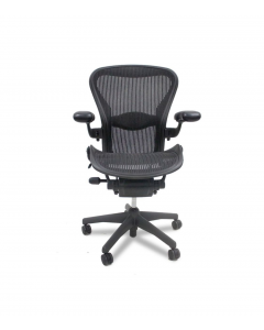 Pre-owned Aeron Work Chair, Size B